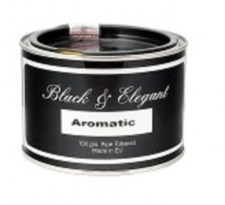 Black & Elegant AROMATIC 100 г.